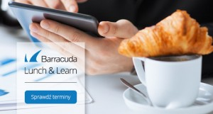 barracuda lunch and learn