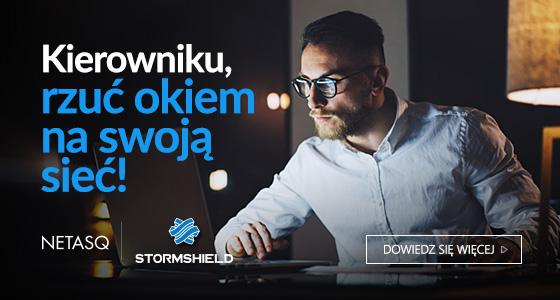 Stormshield UTM