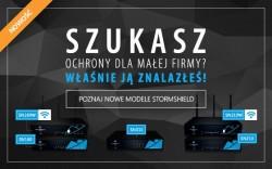Nowe modele Stormshield