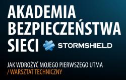 akademia bezpieczeństwa sieci stormshield
